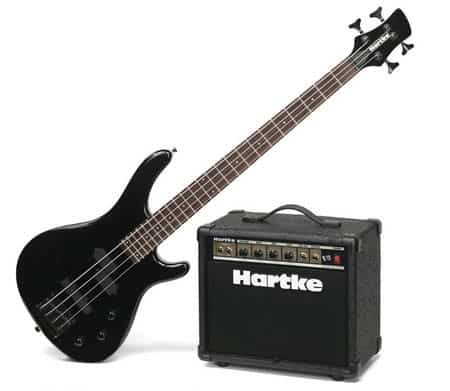 bass guitar lessons bolton